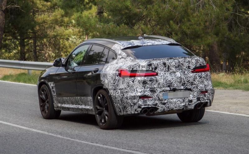 2018 - [BMW] X4 II [G02] - Page 7 Bmw-x418