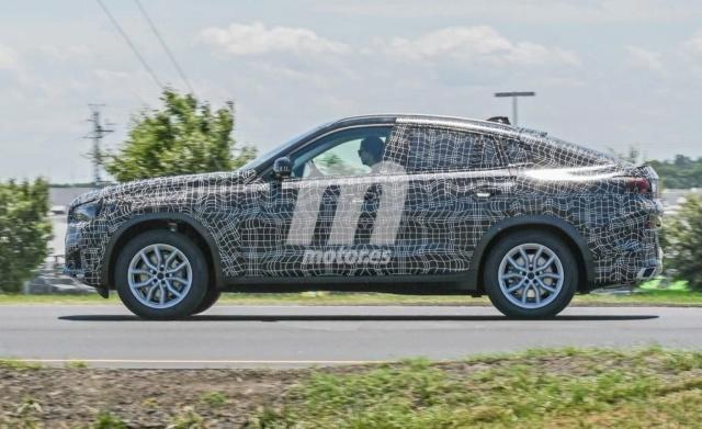 2019 - [BMW] X6 III (G06) - Page 2 Bmw-x612