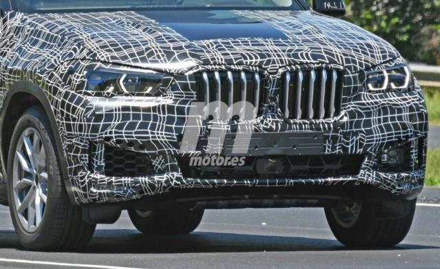 2019 - [BMW] X6 III (G06) - Page 2 Bmw-x617