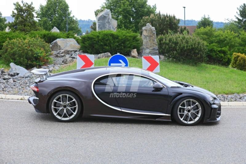 2016 - [Bugatti] Chiron  - Page 20 Bugatt13