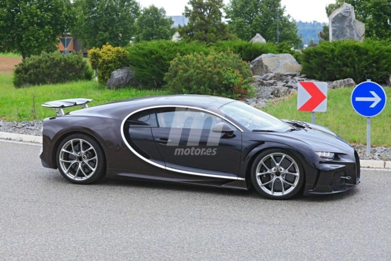 2016 - [Bugatti] Chiron  - Page 20 Bugatt14