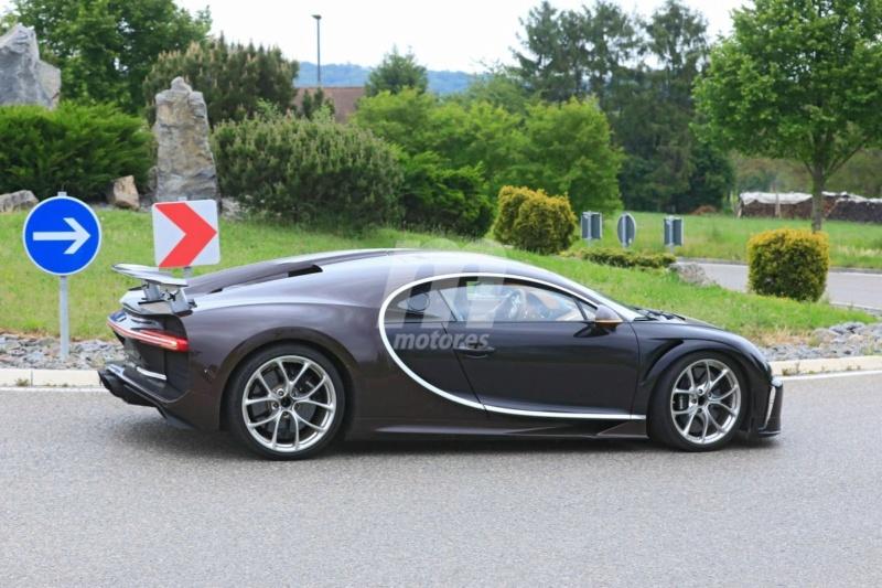 2016 - [Bugatti] Chiron  - Page 20 Bugatt16