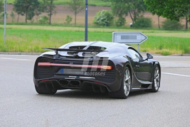 2016 - [Bugatti] Chiron  - Page 20 Bugatt20