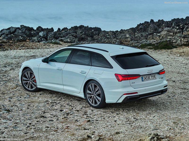 2017 - [Audi] A6 Berline & Avant [C8] - Page 14 C01a7e10