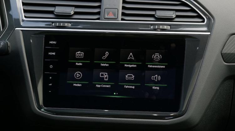 2020 - [Volkswagen] Tiguan II restylé  - Page 3 C0249510