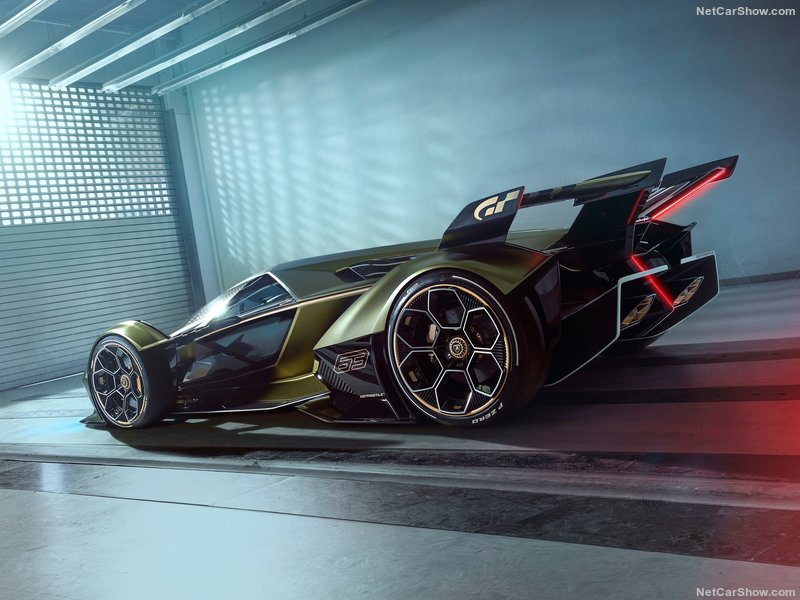 [Actualité] Lamborghini  C0412110