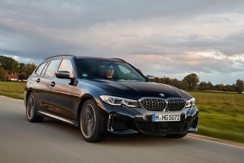 2018 - [BMW] Série 3 [G20/G21] - Page 35 C04e3410