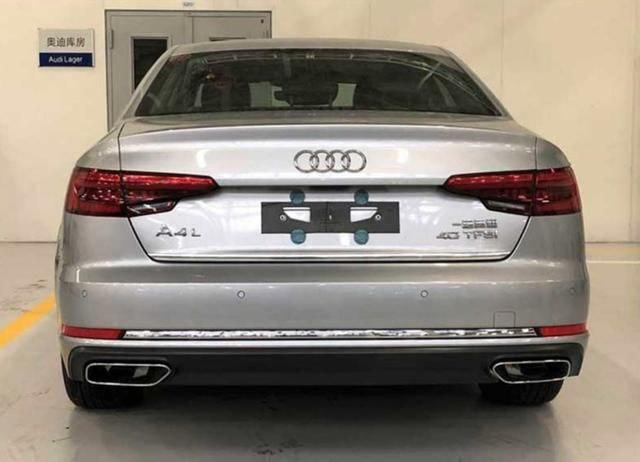 2018 - [Audi] A4 restylée  - Page 3 C0585510