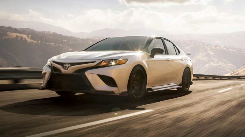 2018 - [Toyota] Camry - Page 3 C058c110