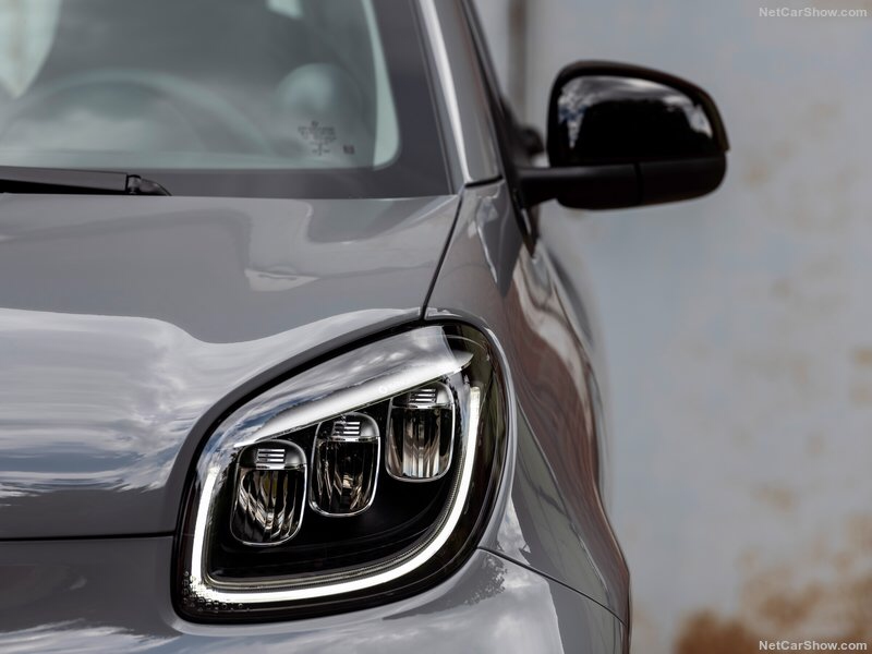 2019 - [Smart] ForTwo III Restylée [C453]  - Page 3 C09e7010