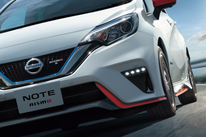 2016 - [Nissan] Note Facelift - Page 3 C0ca5310