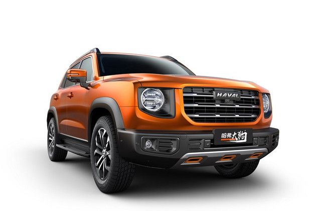 [Actualité] Groupe Great Wall Motors - Page 3 C0e4e610