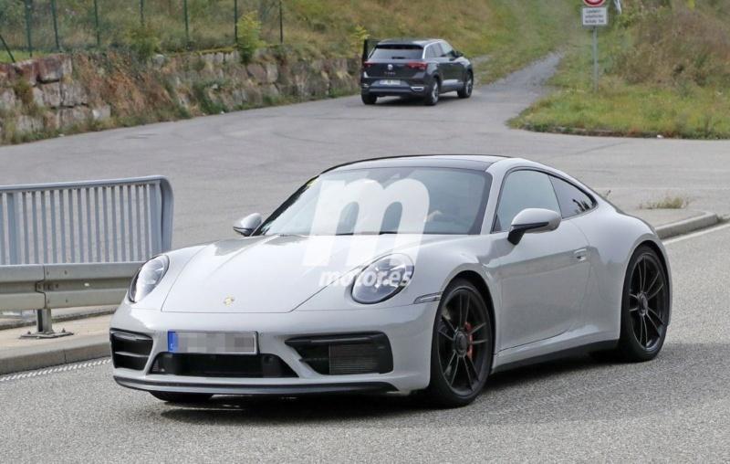 2018 - [Porsche] 911 - Page 16 C1015