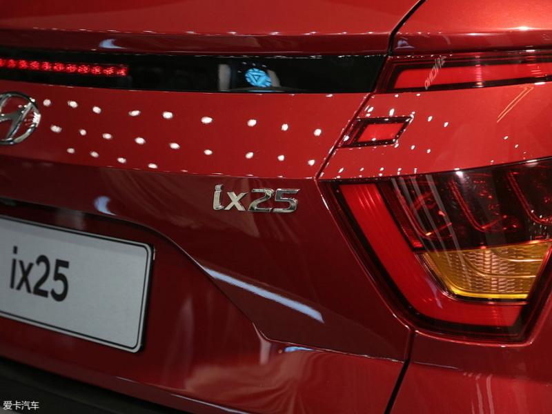 2020 - [Hyundai] Creta II/ IX25  C106b210