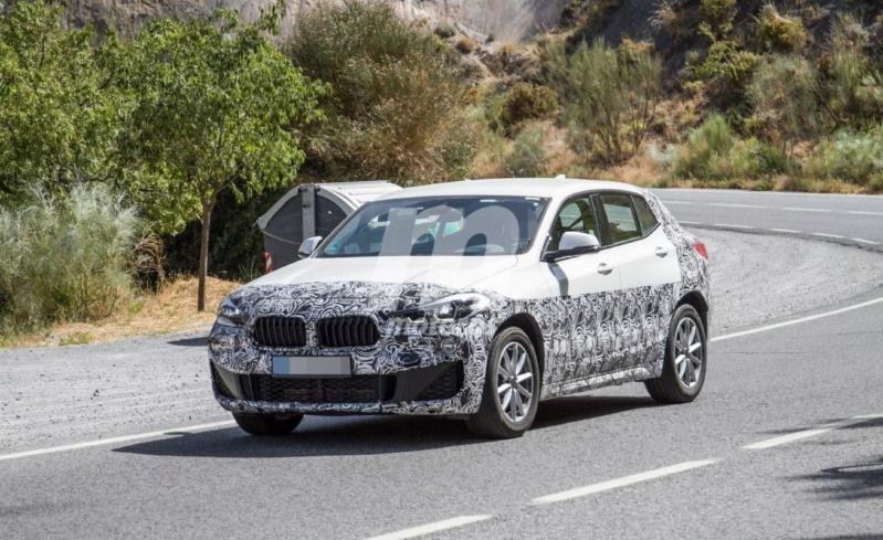 2017 - [BMW] X2 [F39] - Page 15 C113