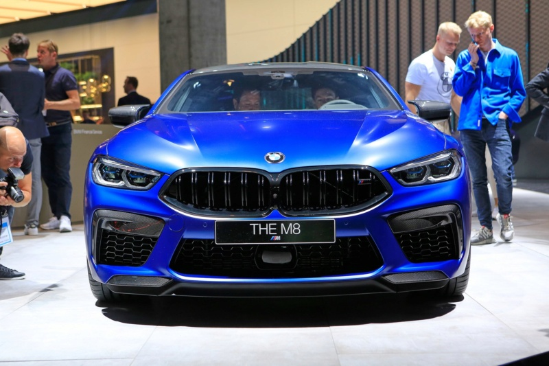 2019 - [BMW] Série 8 (G14/G15) - Page 27 C117