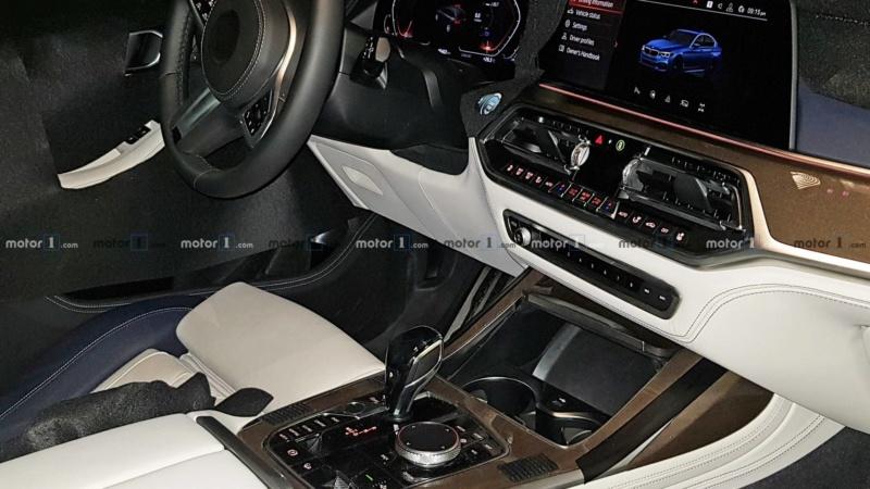 2017 - [BMW] X7 [G07] - Page 11 C117e210