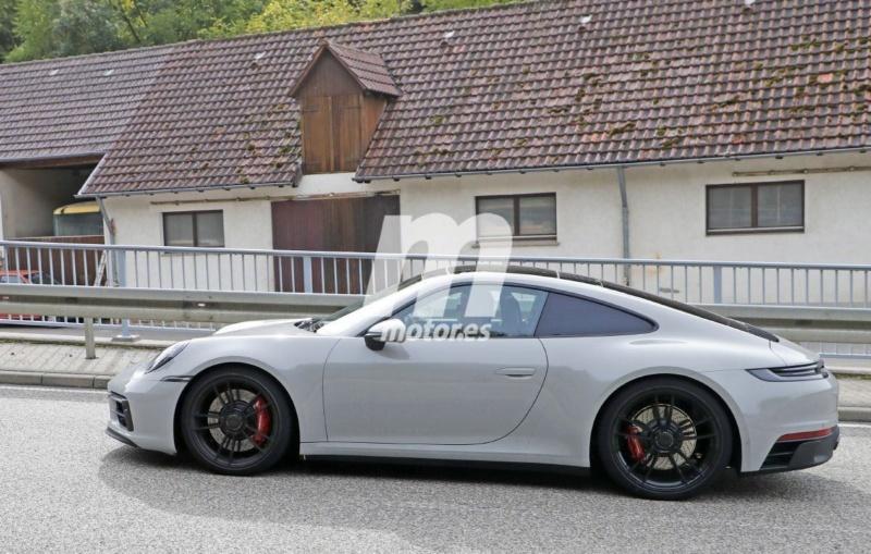 2018 - [Porsche] 911 - Page 16 C1313