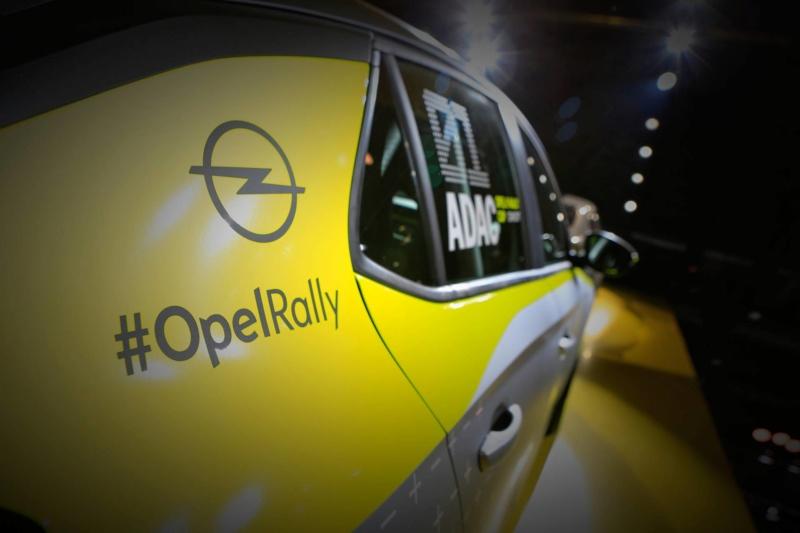 2019 - [Opel] Corsa e-Rally - Page 2 C1410