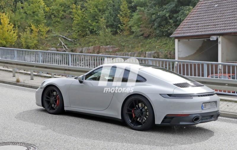 2018 - [Porsche] 911 - Page 16 C1412