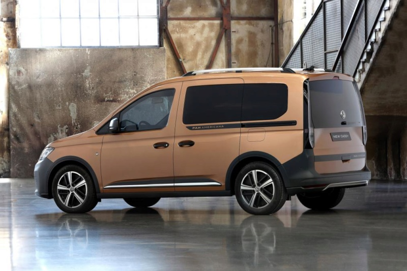 2020 - [Volkswagen] Caddy V - Page 4 C14be210