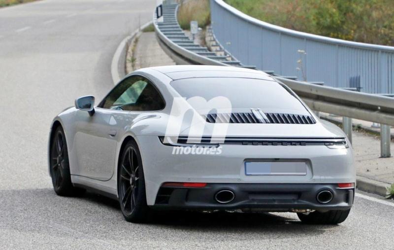 2018 - [Porsche] 911 - Page 16 C1512