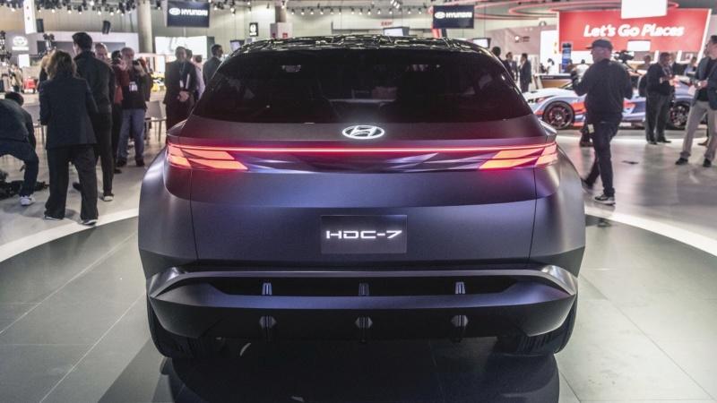 2019 - [Hyundai] Tucson Concept  C159ee10