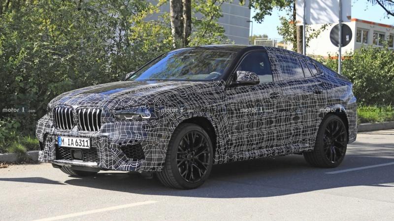 2019 - [BMW] X6 III (G06) - Page 3 C1648810