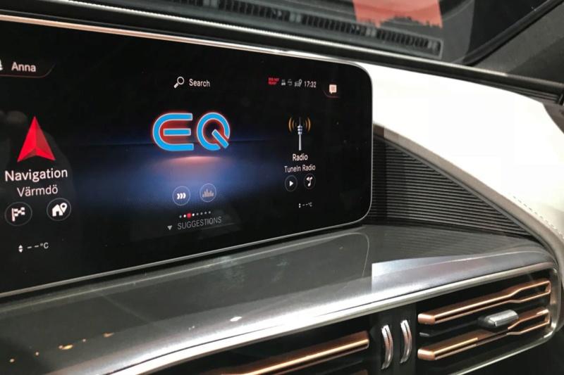 2019 - [Mercedes-Benz] EQ C - Page 5 C1766310