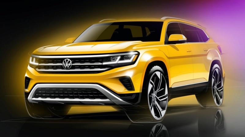 2017 - [Volkswagen] Atlas / Teramont - Page 9 C18e8110