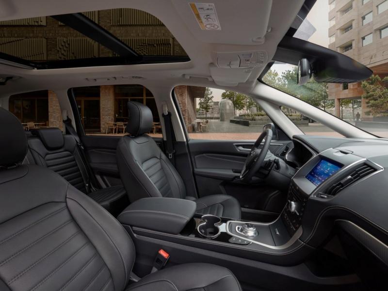 2015 - [Ford] Galaxy III - Page 9 C1944c10