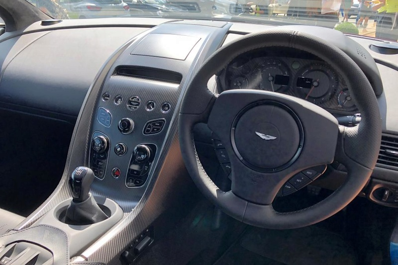 2011 - [Aston Martin] Vantage restylée - Page 4 C1c64610