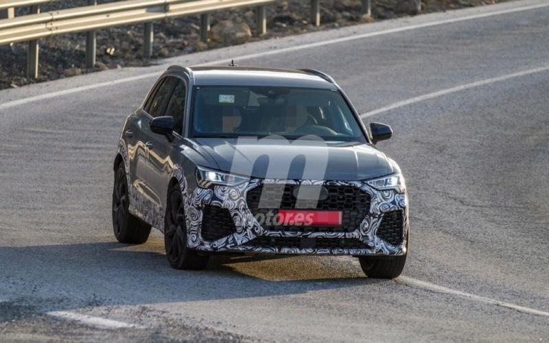 2018 - [Audi] Q3 II - Page 9 C1cc4510