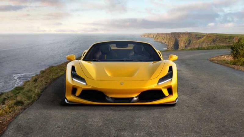 2019 - [Ferrari] F8 Tributo - Page 2 C1e26510