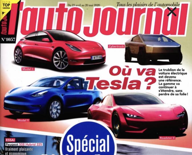 [Presse] Les magazines auto ! - Page 32 C1e42710