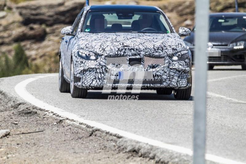 2020 - [Mercedes-Benz] Classe C [W206] - Page 2 C1e60610