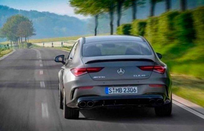 2019 - [Mercedes-Benz] CLA II - Page 8 C2047e10