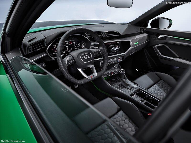 2019 - [Audi] Q3 Sportback - Page 5 C2090010