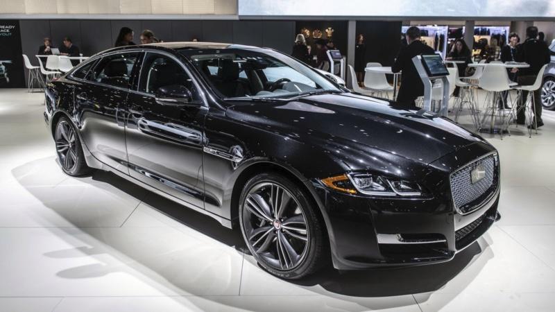 2015 - [Jaguar] XJ Restylée - Page 3 C20af810