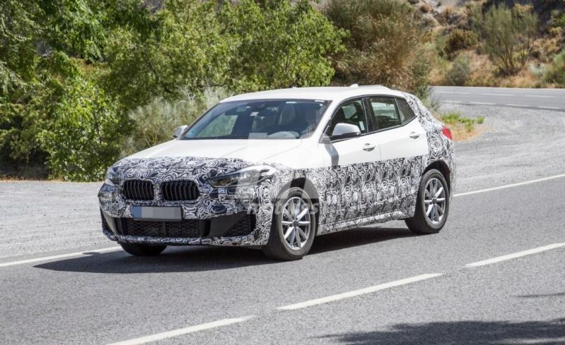 2017 - [BMW] X2 [F39] - Page 15 C213