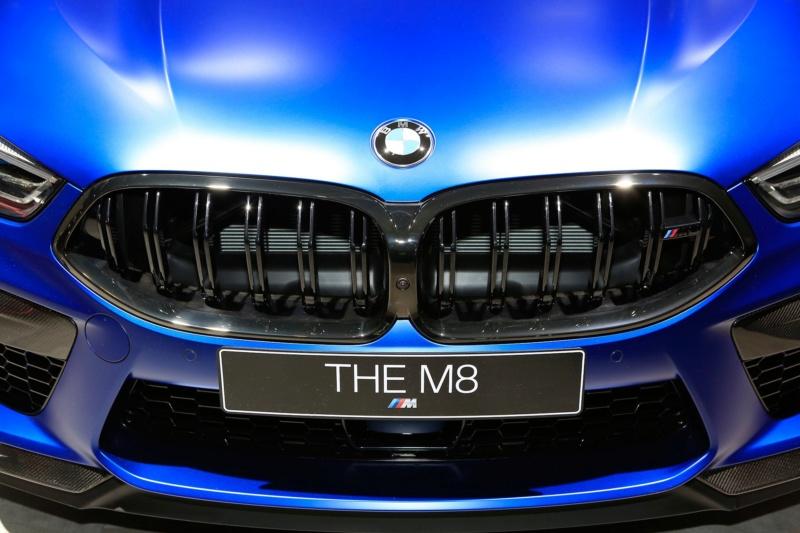 2019 - [BMW] Série 8 (G14/G15) - Page 27 C217
