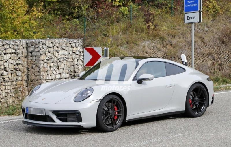 2018 - [Porsche] 911 - Page 16 C218