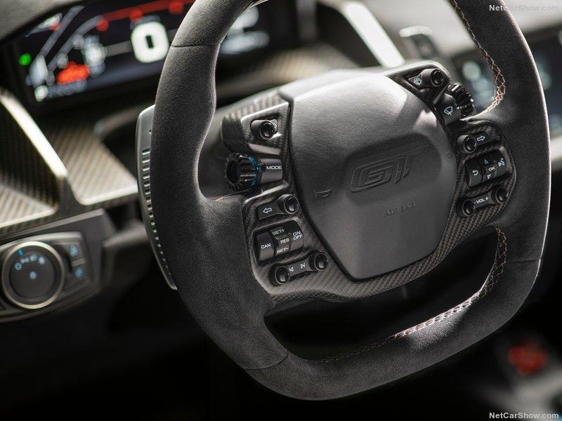 2016 - [Ford] GT  - Page 4 C21edb10