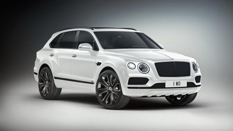 2015 - [Bentley] Bentayga - Page 12 C24b8410