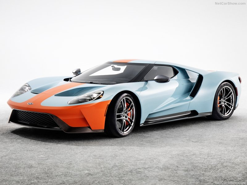 2016 - [Ford] GT  - Page 4 C2931310