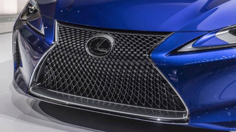 2016 - [Lexus] LC 500 - Page 7 C2932d10