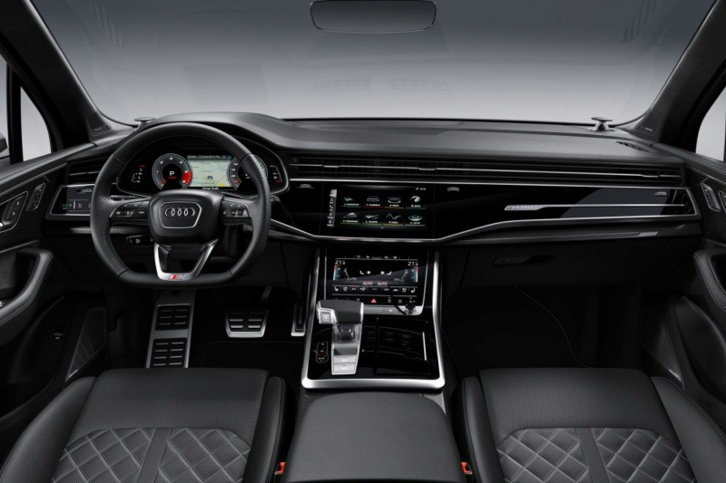 2020 - [Audi] Q7 restylé  - Page 3 C29ad410