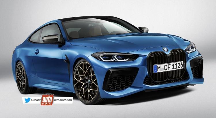 2020 - [BMW] M3/M4 - Page 15 C2acbf10