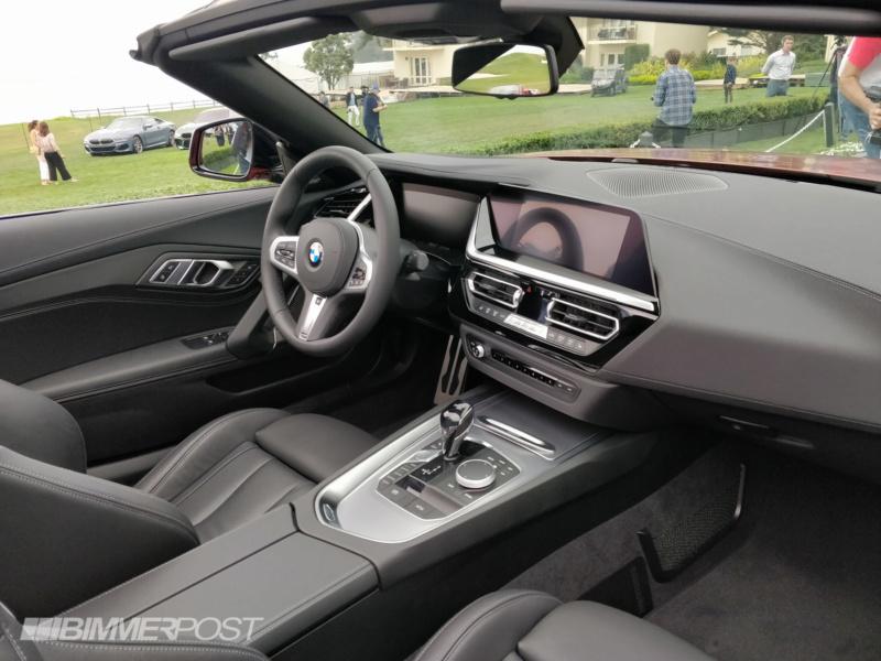 2018 - [BMW] Z4 (G29) - Page 11 C2b86d10