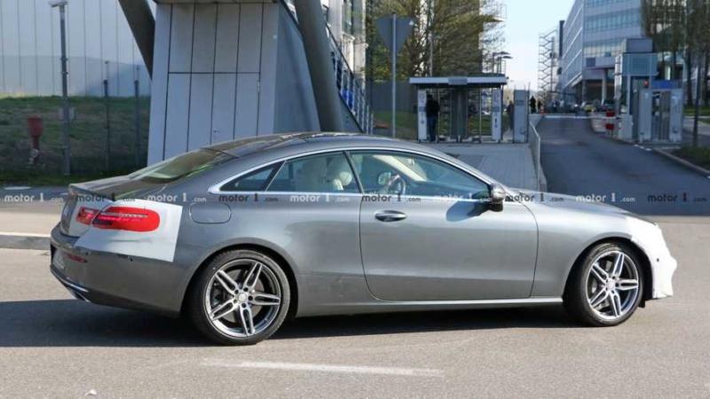 2020 - [Mercedes-Benz] Classe E restylée  - Page 2 C2bca210